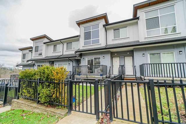 6162 138 Street #13, Surrey, BC V3X 0H9 (#R2437555) :: Homes Fraser Valley
