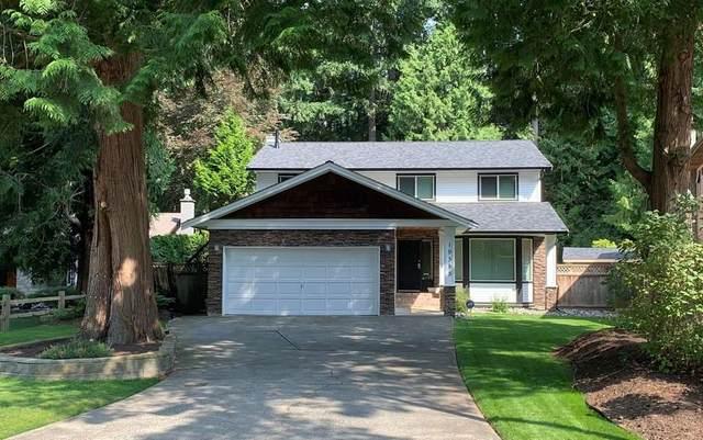 19585 45A Avenue, Surrey, BC V3Z 0L7 (#R2437657) :: Ben D'Ovidio Personal Real Estate Corporation | Sutton Centre Realty
