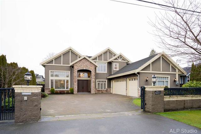 4311 Coldfall Road, Richmond, BC V7C 3X7 (#R2437659) :: Macdonald Realty