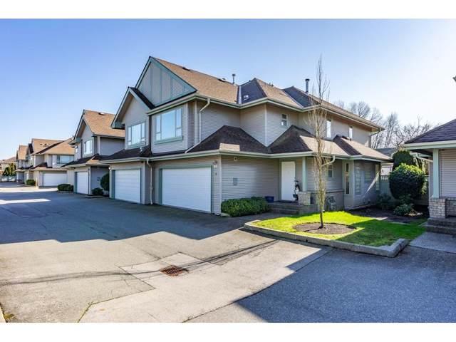 1255 Riverside Drive #4, Port Coquitlam, BC V3B 7W5 (#R2437800) :: Ben D'Ovidio Personal Real Estate Corporation | Sutton Centre Realty