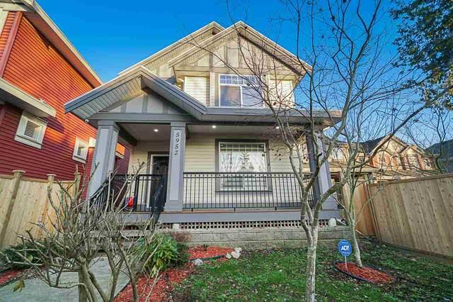 5952 128 Street, Surrey, BC V3X 1T3 (#R2437815) :: Ben D'Ovidio Personal Real Estate Corporation | Sutton Centre Realty
