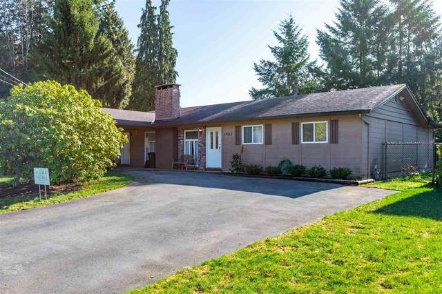 19562 117 Avenue, Pitt Meadows, BC V3Y 1G7 (#R2437833) :: Ben D'Ovidio Personal Real Estate Corporation   Sutton Centre Realty