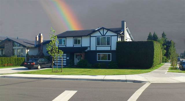 5117 Linden Drive, Delta, BC V4K 3A6 (#R2437847) :: Ben D'Ovidio Personal Real Estate Corporation   Sutton Centre Realty