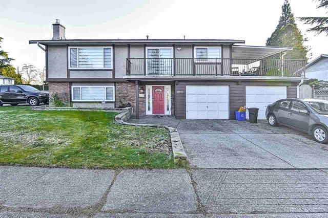 11662 89A Avenue, Delta, BC V4C 7G5 (#R2437869) :: Ben D'Ovidio Personal Real Estate Corporation   Sutton Centre Realty