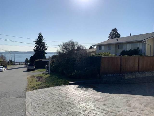 1081 Parker Street, White Rock, BC V4B 4R6 (#R2437883) :: Ben D'Ovidio Personal Real Estate Corporation | Sutton Centre Realty