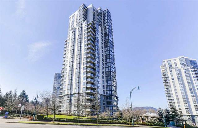 288 Ungless Way #105, Port Moody, BC V3H 0C9 (#R2437892) :: Ben D'Ovidio Personal Real Estate Corporation | Sutton Centre Realty