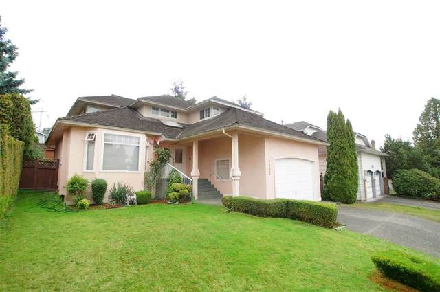 6442 180 Street, Surrey, BC V3S 7K2 (#R2437897) :: Ben D'Ovidio Personal Real Estate Corporation | Sutton Centre Realty