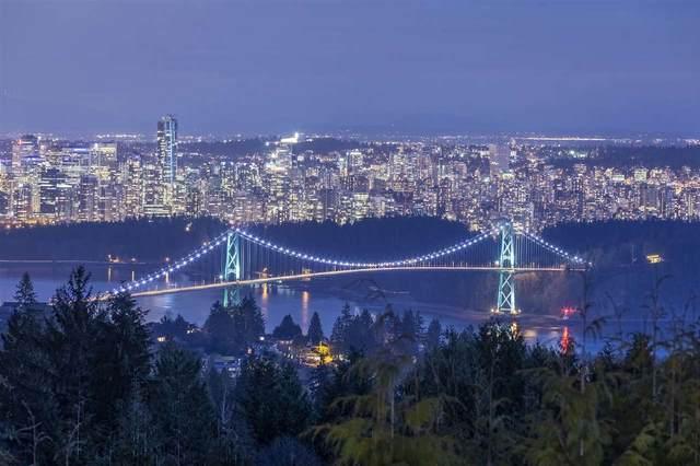 1375 Burnside Road, West Vancouver, BC V7S 2P6 (#R2437958) :: Ben D'Ovidio Personal Real Estate Corporation | Sutton Centre Realty