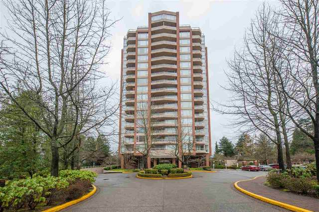 4657 Hazel Street #407, Burnaby, BC V5H 4R2 (#R2437982) :: Ben D'Ovidio Personal Real Estate Corporation | Sutton Centre Realty