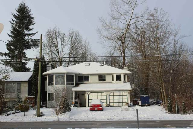12605 224 Street, Maple Ridge, BC V2X 6C2 (#R2437986) :: RE/MAX City Realty