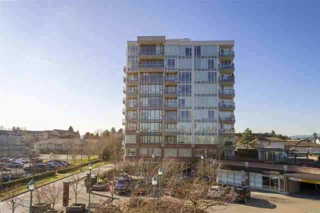 12079 Harris Road #902, Pitt Meadows, BC V3Y 0C7 (#R2437993) :: Ben D'Ovidio Personal Real Estate Corporation   Sutton Centre Realty