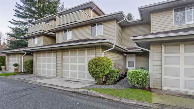 1386 Lincoln Drive #120, Port Coquitlam, BC V3B 7G6 (#R2438066) :: Ben D'Ovidio Personal Real Estate Corporation | Sutton Centre Realty