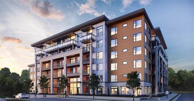 621 Regan Avenue #510, Coquitlam, BC V3J 3A3 (#R2438068) :: Ben D'Ovidio Personal Real Estate Corporation | Sutton Centre Realty