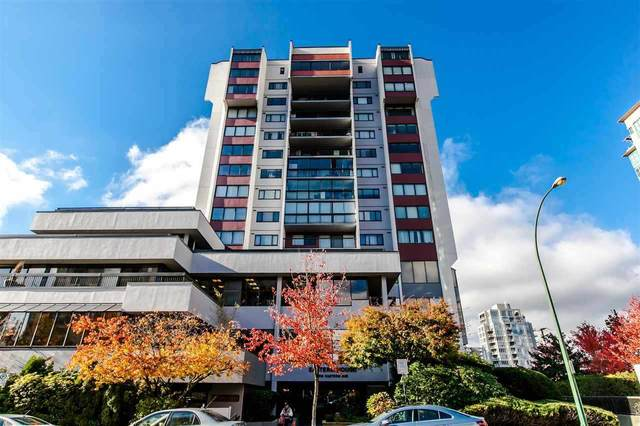 1515 Eastern Avenue #1204, North Vancouver, BC V7L 4R2 (#R2438076) :: Ben D'Ovidio Personal Real Estate Corporation | Sutton Centre Realty