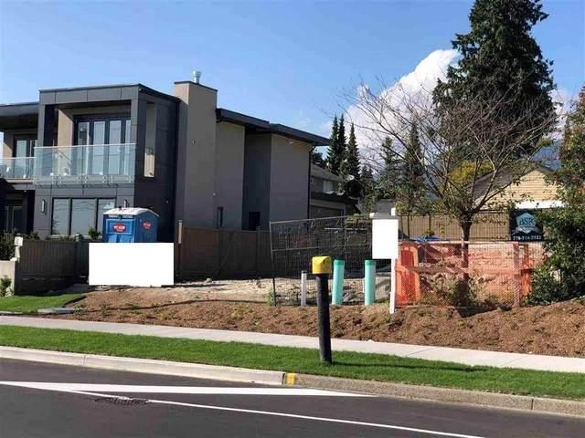 718 E Keith Road, North Vancouver, BC V7L 1W7 (#R2438134) :: Ben D'Ovidio Personal Real Estate Corporation | Sutton Centre Realty