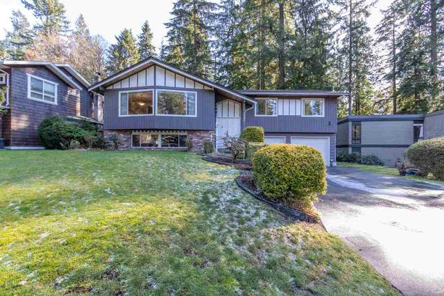 2547 Hyannis Point, North Vancouver, BC V7H 1R9 (#R2438146) :: Ben D'Ovidio Personal Real Estate Corporation | Sutton Centre Realty