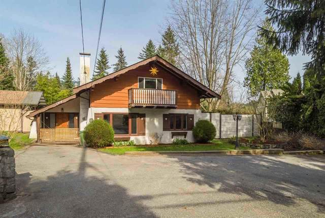 1314 Mountain Highway, North Vancouver, BC V7J 2M1 (#R2438201) :: Ben D'Ovidio Personal Real Estate Corporation | Sutton Centre Realty