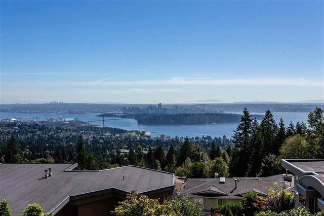 2635 Westhill Way, West Vancouver, BC V7S 3G9 (#R2438202) :: Ben D'Ovidio Personal Real Estate Corporation | Sutton Centre Realty