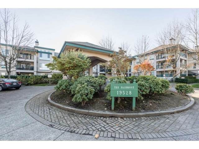 19528 Fraser Highway #221, Surrey, BC V3S 8P4 (#R2438214) :: Ben D'Ovidio Personal Real Estate Corporation | Sutton Centre Realty