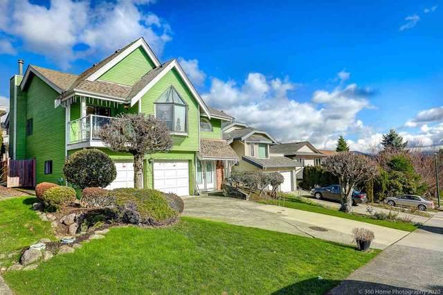 2863 Banbury Avenue, Coquitlam, BC V3B 2V9 (#R2438215) :: Ben D'Ovidio Personal Real Estate Corporation | Sutton Centre Realty