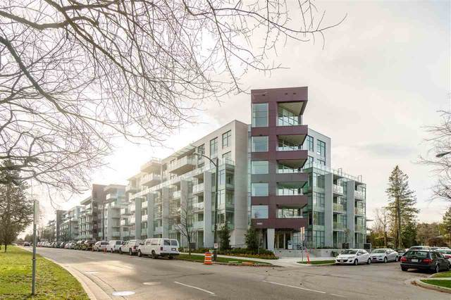 4963 Cambie Street A113, Vancouver, BC V5Z 2Z6 (#R2438250) :: Ben D'Ovidio Personal Real Estate Corporation | Sutton Centre Realty