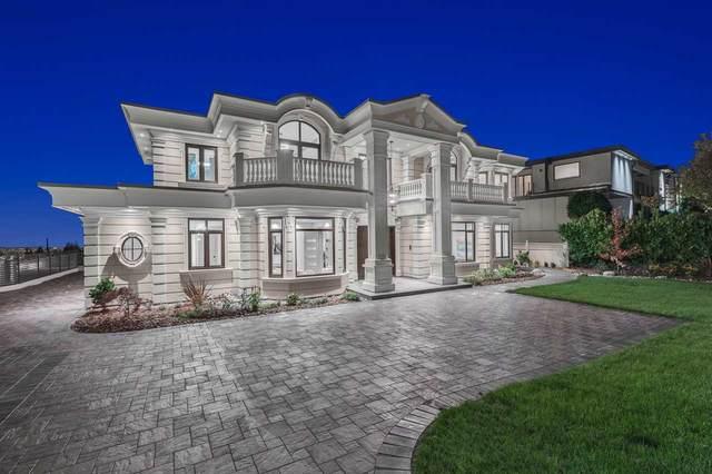 1112 Gilston Road, West Vancouver, BC V7S 2E8 (#R2438256) :: Ben D'Ovidio Personal Real Estate Corporation | Sutton Centre Realty