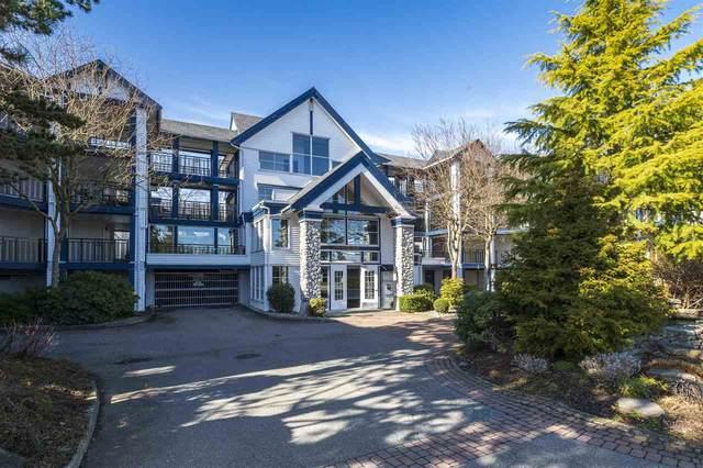 4955 River Road #308, Delta, BC V4K 4V9 (#R2438676) :: Ben D'Ovidio Personal Real Estate Corporation | Sutton Centre Realty