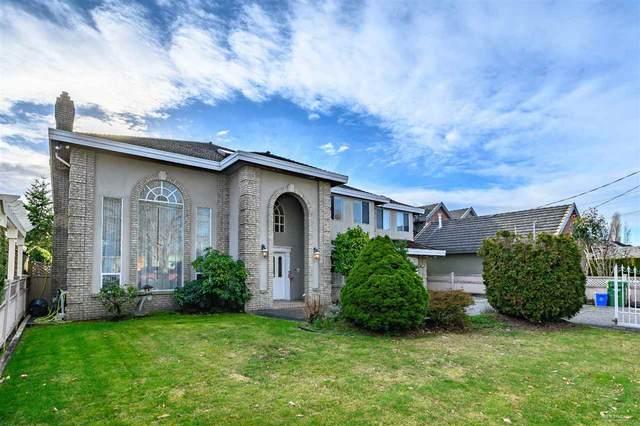 4440 Pendlebury Road, Richmond, BC V7E 1E7 (#R2439056) :: Macdonald Realty
