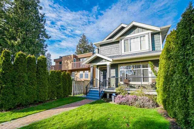 250 E 17TH Street, North Vancouver, BC V7L 2V7 (#R2439246) :: Macdonald Realty
