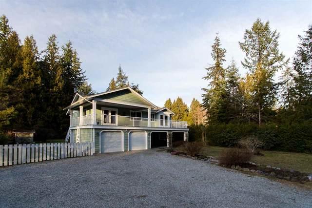3356 Kraus Road, Roberts Creek, BC V0N 2W2 (#R2439835) :: RE/MAX City Realty