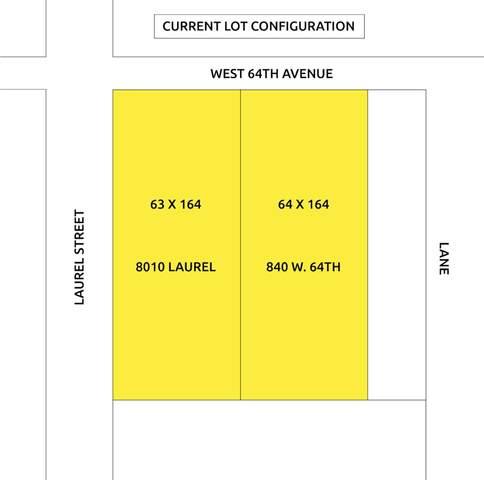 840 W 64TH Avenue, Vancouver, BC V6P 2L4 (#R2440555) :: Initia Real Estate