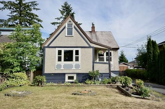 2028 London Street, New Westminster, BC V3M 3E7 (#R2440810) :: Ben D'Ovidio Personal Real Estate Corporation | Sutton Centre Realty