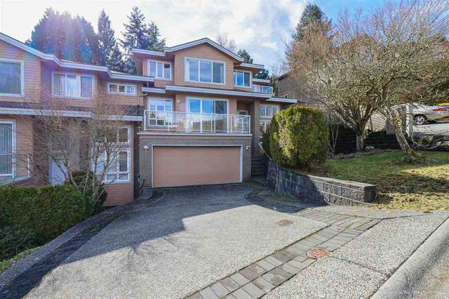 5237 Oakmount Crescent #8, Burnaby, BC V5H 4S6 (#R2441646) :: Initia Real Estate