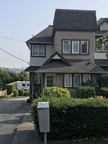 1216 Hachey Avenue, Coquitlam, BC V3K 6Z4 (#R2443433) :: 604 Realty Group