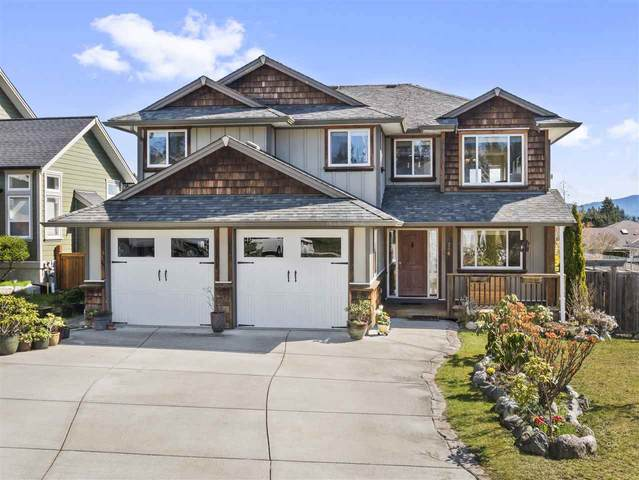 786 Celestial Place, Gibsons, BC V0N 1V9 (#R2443979) :: RE/MAX City Realty
