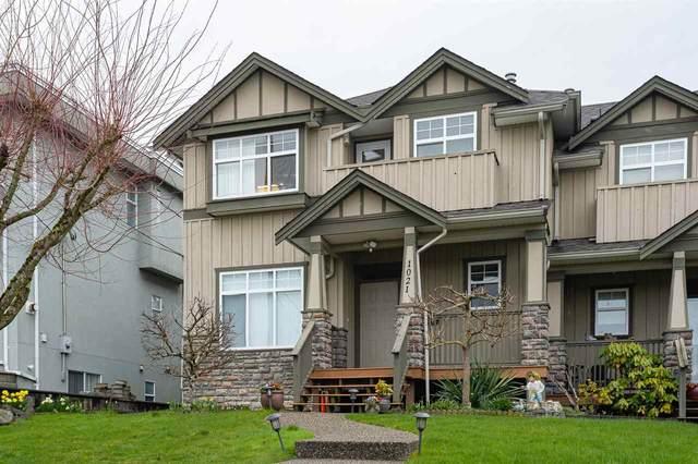 1021 Stewart Avenue, Coquitlam, BC V3K 2N7 (#R2445154) :: 604 Realty Group