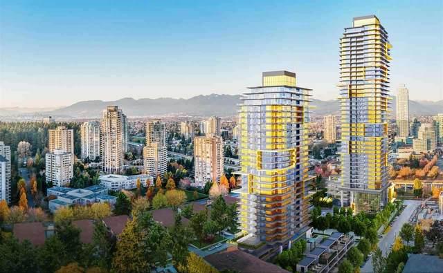 6383 Mckay Avenue #1805, Burnaby, BC V0V 0V0 (#R2447571) :: 604 Realty Group