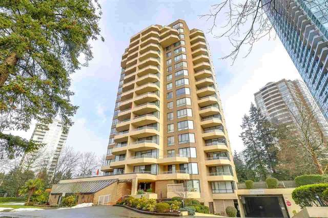 5790 Patterson Avenue #1203, Burnaby, BC V5H 4H6 (#R2447744) :: 604 Realty Group