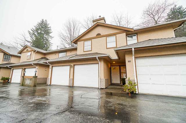 14861 98 Avenue #131, Surrey, BC V3R 0A2 (#R2447989) :: 604 Realty Group