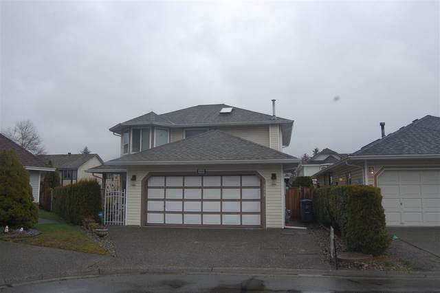 9686 151A Street, Surrey, BC V3R 9Z4 (#R2448013) :: 604 Realty Group