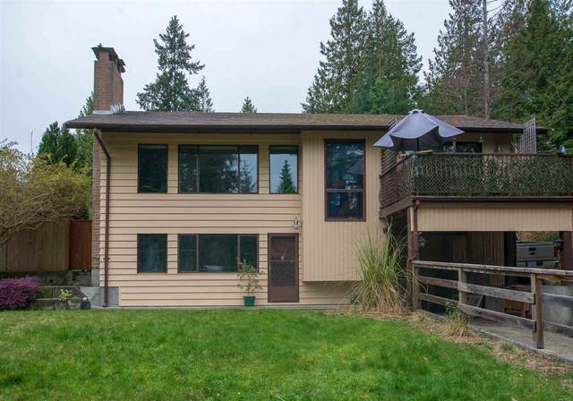 7716 Redroofs Road, Sechelt, BC V0N 1Y1 (#R2448110) :: RE/MAX City Realty