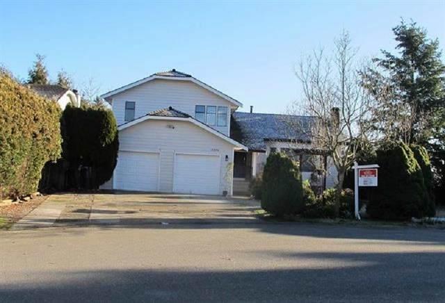 10036 157A Street, Surrey, BC V4N 2R5 (#R2448128) :: 604 Realty Group