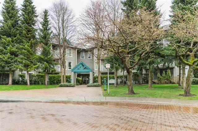 15150 108 Avenue #311, Surrey, BC V3R 0V1 (#R2448133) :: 604 Realty Group