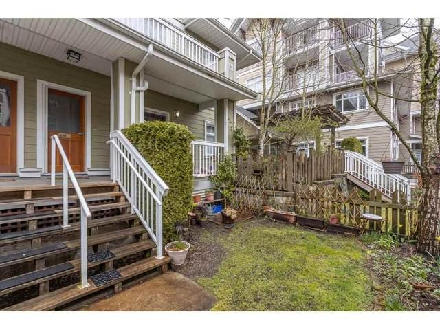 7388 Macpherson Avenue #138, Burnaby, BC V5J 0A1 (#R2448146) :: 604 Realty Group