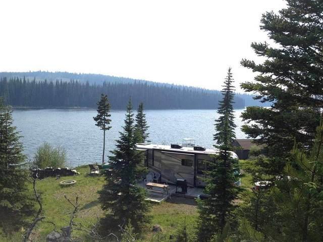 9437 Dominic Lake Road, No City Value, BC W0H 1W0 (#R2448231) :: Macdonald Realty