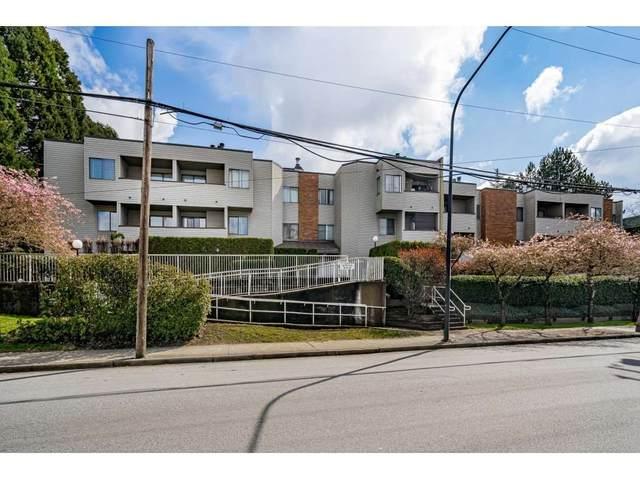 615 North Road #102, Coquitlam, BC V3J 1P1 (#R2448399) :: 604 Realty Group