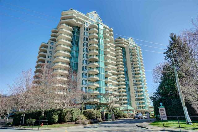 328 Taylor Way 14E, West Vancouver, BC V7T 2Y4 (#R2448407) :: 604 Realty Group