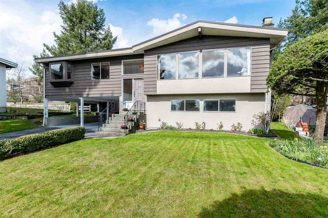 1163 Dansey Avenue, Coquitlam, BC V3K 3H5 (#R2448412) :: 604 Realty Group