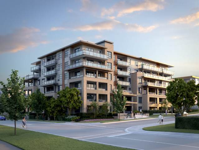 603 Regan Street #207, Coquitlam, BC V3J 0K2 (#R2448436) :: 604 Realty Group