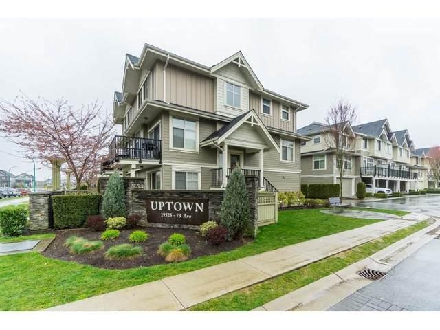 19525 73 Avenue #87, Surrey, BC V4N 6L7 (#R2448579) :: 604 Realty Group
